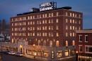 HotelSaranac: la renaissance d'un hôtelclassique