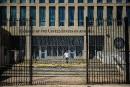 Des grillons derrière les «attaques acoustiques» à Cuba?
