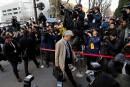 Carlos Ghosn se dit «faussement accusé»