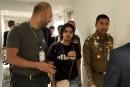 L'Australie laisse entendre que l'asile est probable pour la Saoudienne