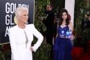 La «Fiji Girl» des Golden Globes est canadienne