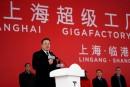La Chine offre à Elon Musk un permis de résidence permanente