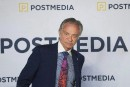 PaulGodfrey quitte Postmedia
