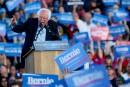 Bernie Sanders s'excuse auprès de femmes harcelées en 2016