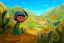 Pachamama: Le trésor sacré: fable écologique ***