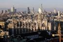 JO de 2026: Milan/Cortina d'Ampezzo et Stockholm déposent leur candidature
