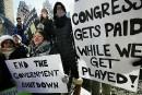 Le <em>shutdown</em> en passe de devenir le plus long de l'histoire américaine