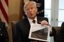 <em>Shutdown</em>: Trump n'est pas prêt à déclarer l'urgence nationale»
