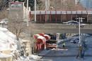 Ottawa: la conductrice de l'autobus est relâchée