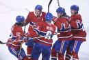 Le Canadien blanchit l'Avalanche3-0