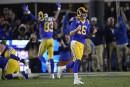 Les Rams battent les Cowboys et accèdent à la finale de la Nationale
