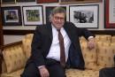 Le nouveau procureur général ne clôturera pas l'enquête russe
