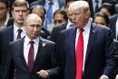 Pourquoi Trump est-il soupçonné de servir les intérêts du Kremlin?