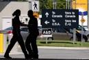La frontière canado-américaine dans le collimateur des démocrates