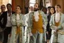 Le sens de la fête, comédie française la plus exportée en 2018