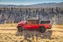 Jeep Gladiator....   17 janvier 2019