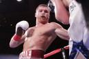 «Canelo» Alvarez affrontera Daniel Jacobs le 4 mai