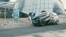 Mercedes-Benz Vision Urbanetic... | 17 janvier 2019