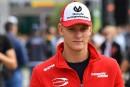 Mick Schumacher rejoint la filière des jeunes pilotes de Ferrari