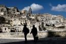 La ville de Matera lance une année de festivités
