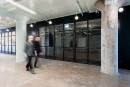 Lambert&Fils ouvre son Corridor