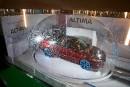 Nissan a mis son Altima à quatre roues motrices dans... | 21 janvier 2019