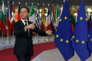 Brexit: plus de 250 entreprises réfléchissent à un déménagement vers les Pays-Bas