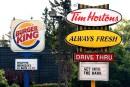 Changements à la direction de Restaurant Brands