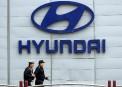 Hyundai Motor dans le rouge pour la première fois en huit ans
