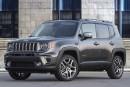 Banc d'essai Jeep Renegade - Un jouet pour les grands