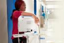 La voie du rétablissement : Les soins infirmiers en santé mentale<i></i>