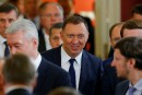 Washington lève les sanctions contre un proche de Poutine