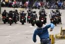 Venezuela: 35 morts et 850arrestations en une semaine