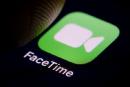 Un bogue majeur de FaceTime déconcerte