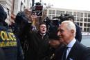 Enquête russe: Roger Stone plaide non coupable