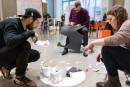 Des formations en leadership créatif pour diriger autrement