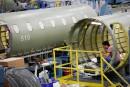 Aérospatiale - Recrutement intensif danstous les secteurs