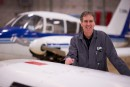 Aéronautique - Dans l'oeil d'unformateur d'expérience