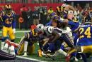Les Patriots remportent le 53<sup>e</sup>Super Bowl