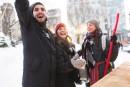 Carnaval de Québec: 65 ans et bien desnouveautés