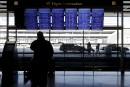 L'aéroport O'Hare de Chicago le plus achalandé en 2018