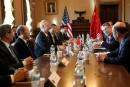 Guerre commerciale É.-U./Chine: l'UE grande victorieuse