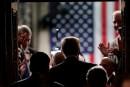 Trump exhorte le Congrès à ratifier le nouvelALENA
