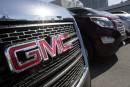 GM engrange un profit de 8,1milliards US en 2018