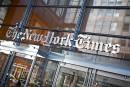 Le New York Times atteint 4,3 millions d'abonnés, vise 10 millions en 2025