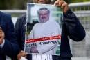 Trump doit dire vendredi qui est responsable du meurtre de Khashoggi