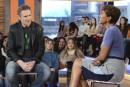 Des acteurs se portent à la défense de Liam Neeson