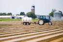 Centre de recherche sur les grains: le président du C.A. nie avoir demandé lecongédiement dulanceur d'alerte