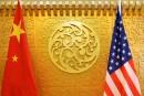 Commerce: nouvelles négociations entre Washington et Pékin les 14 et 15février