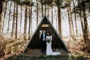 Des mariages réseaux sociaux
